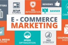 What Is E-Commerce and M-Commerce?