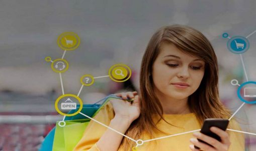 Mobile Phone Technology Makes mCommerce a Reality