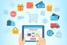 Is An E-Commerce Merchant Service Required To Begin Payment Processing Online?
