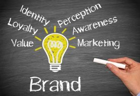 Build A Brand - Make A Successful Business