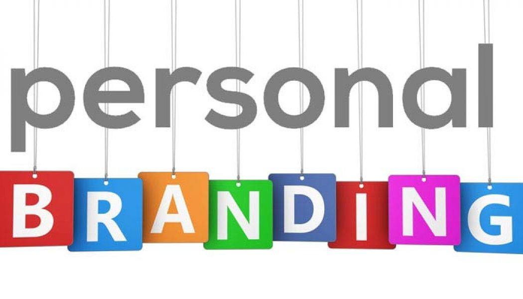 Five Steps to Personal Branding Success