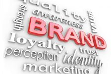 Brand Marketing – How Do You Want Your Business Name and Logo Appear?
