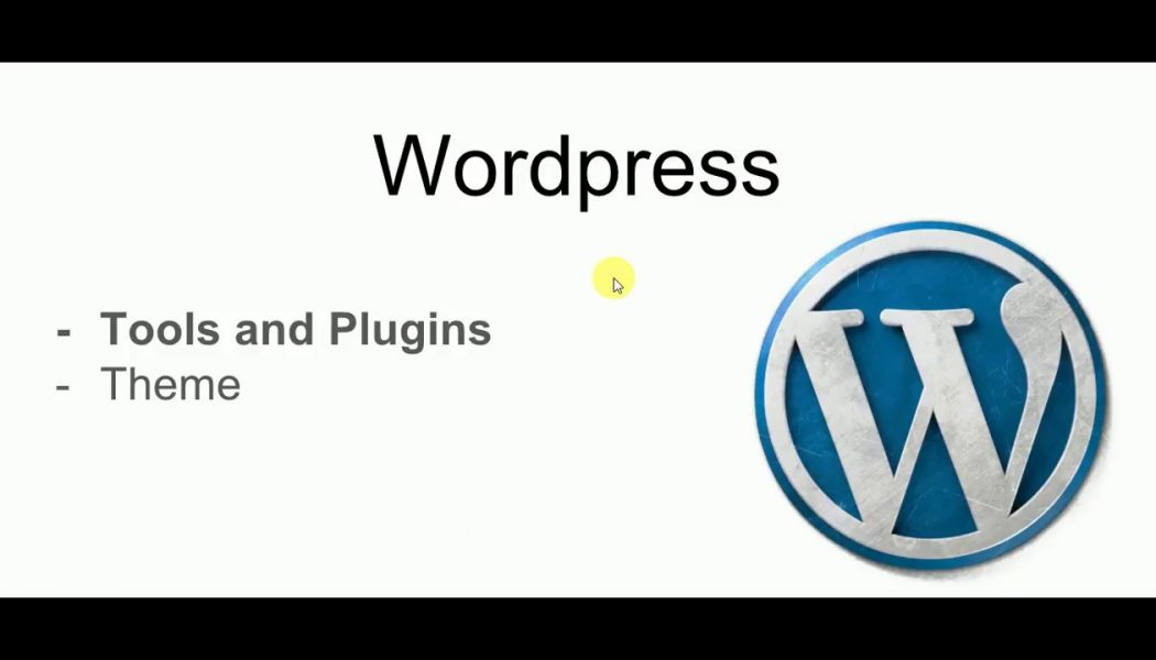 #5 2018 SEO Basics for Beginners – WordPress Tools and Plugins