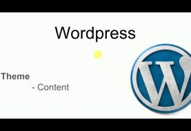 #6 2018 SEO Basics for Beginners - Selecting and Installing Wordpress Theme