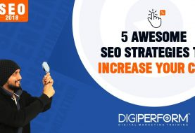 5 Awesome SEO Strategies to Increase Your CTR (Click Through Rate) of Your Organic Results in 2018