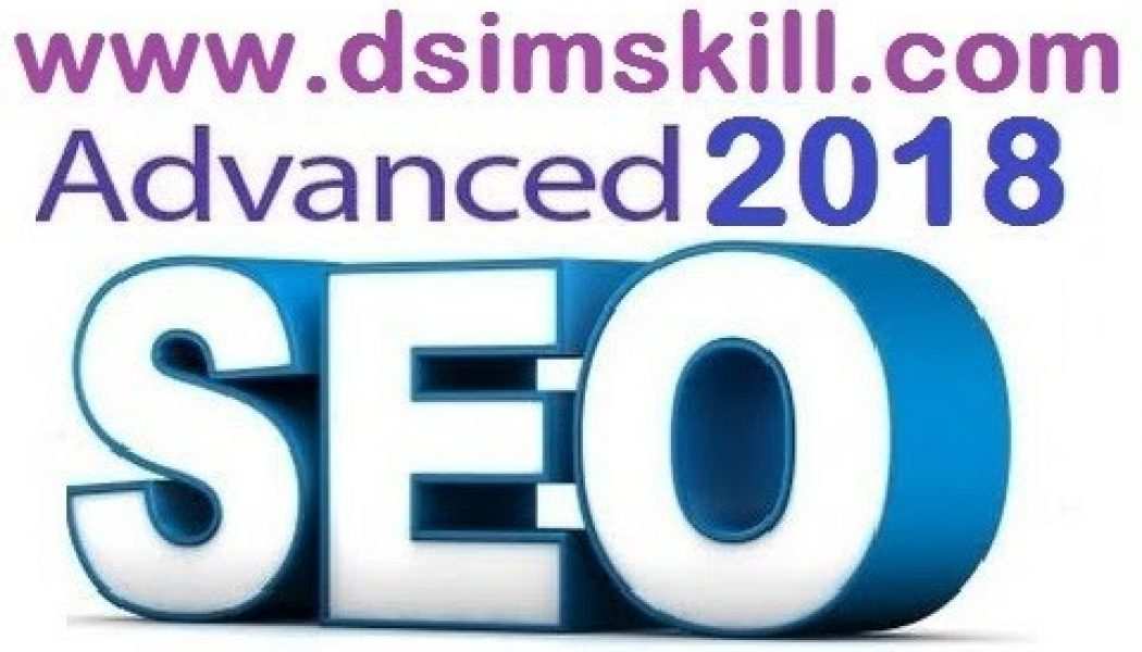 Advanced Seo 2018 in Hindi-Hummingbird, Panda & Penguin.