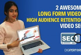 2 Awesome Long Form Videos with High Audience Retention for Video SEO in 2018