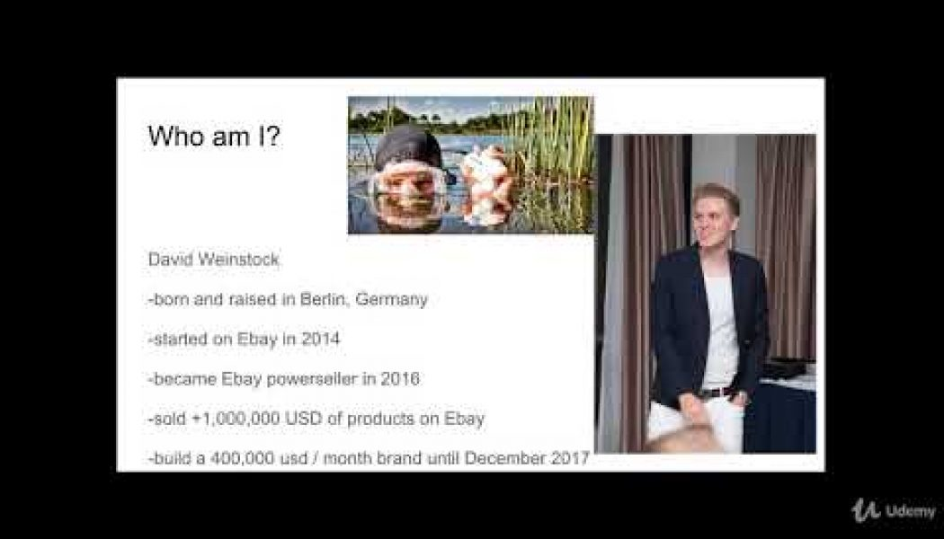 2018 Ebay Business – Powerseller Selling Secrets, SEO, Hacks : My Ebay Success Story