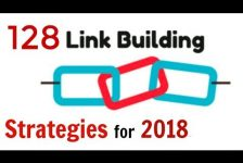 128 Link Building Strategies for 2018: A MASSIVE List of Ideas for the Year!