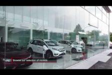 Honda Malaysia –  MJN Motors Sdn. Bhd. in Cheras