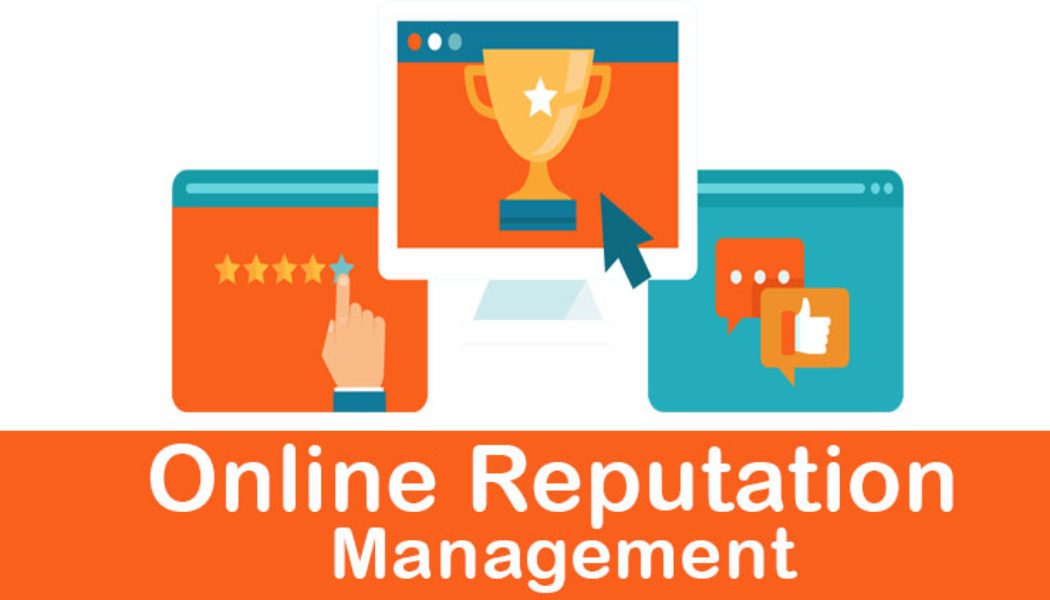 Strategies for Online Reputation Management