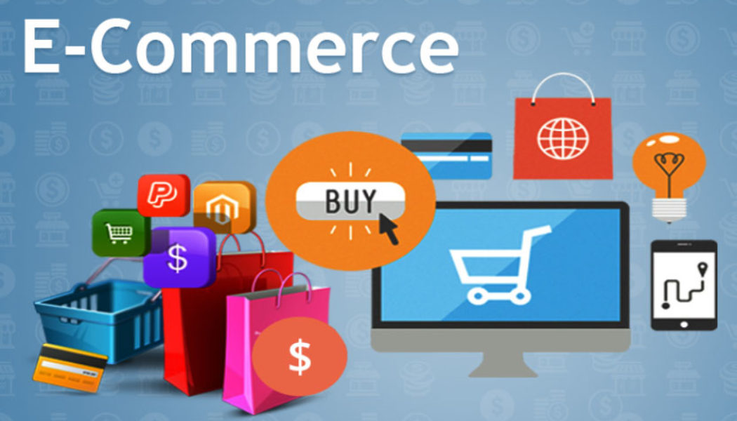 Success of an Ecommerce Site