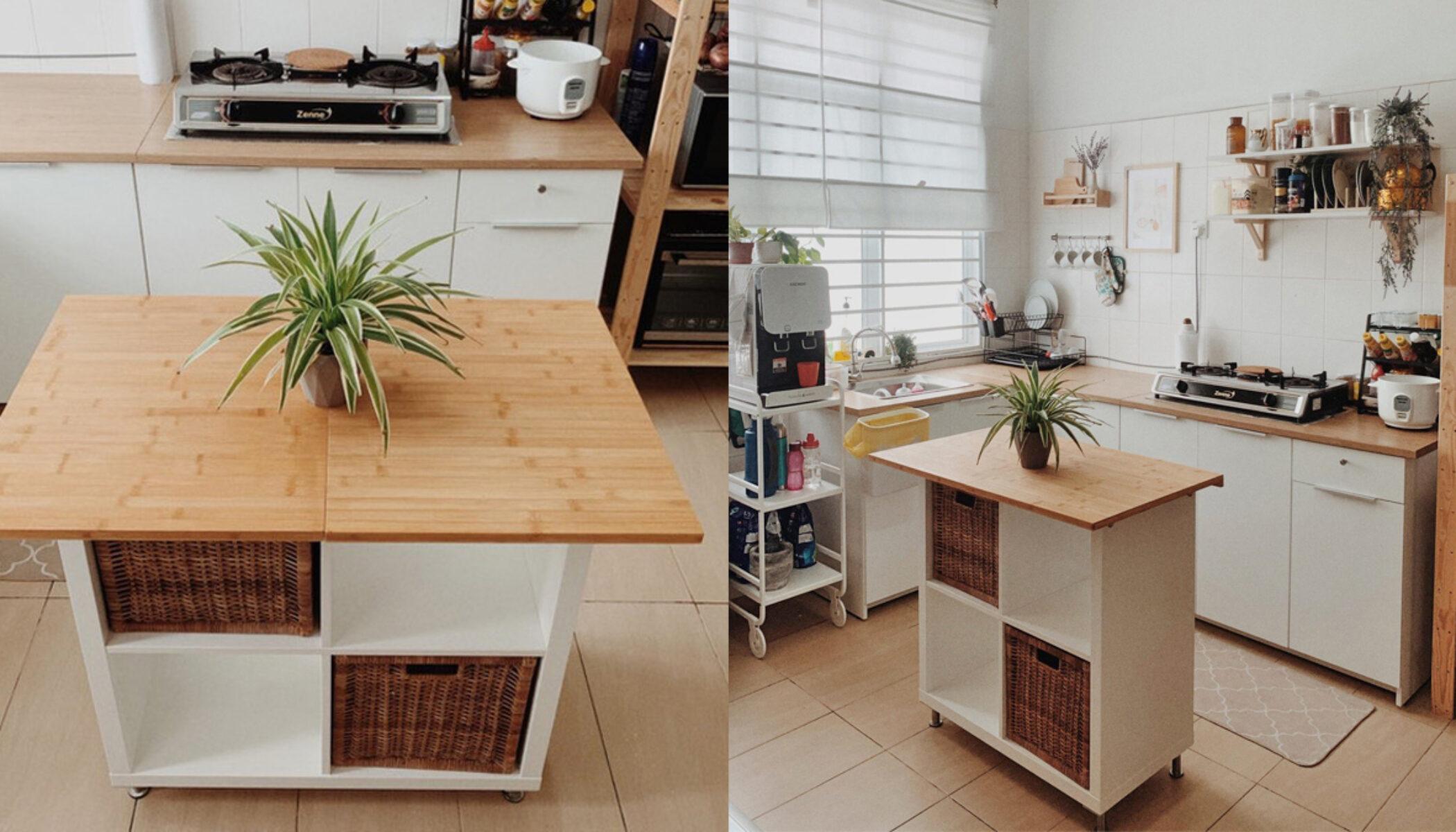 Ikea Kitchen Accessories Malaysia - Home Decor