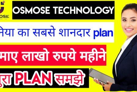 "Osmose Technology Full Business Plan À¤¹à¤• À¤•à¤¤ À¤""र À¤• À¤› À¤¹ Osmose Technology Business Plan In Hindi Malaysia Marketing Community"